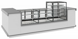 картинка DISPLAY CASES КС71BUILT-IN (COSMO)