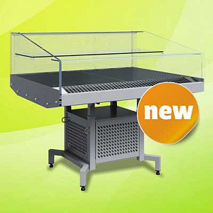 картинка NEW MODEL of  promotional display case FUDZI PF11-12